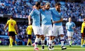 Esc�ndalo por los rumores de una fiesta sexual de los jugadores del Manchester City