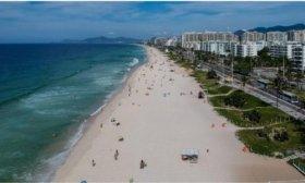Un turista argentino muri� ahogado en una playa de R�o de Janeiro