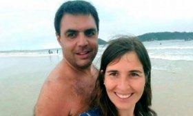 Muri� el hombre que mat� a martillazos a una ex candidata a concejala de Pilar