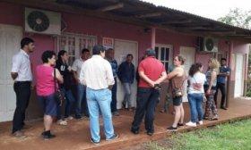 San Carlos: por falta de quorum, cay� la sesi�n extraordinaria para tratar el d�ficit de agua