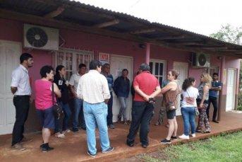 San Carlos: por falta de quorum, cayó la sesión extraordinaria para tratar el déficit de agua