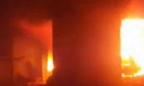 Un hombre muri� calcinado tras el incendio de su vivienda