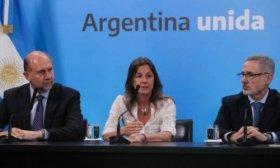 El Gobierno env�a fuerzas de seguridad federales a Rosario para frenar la ola de violencia