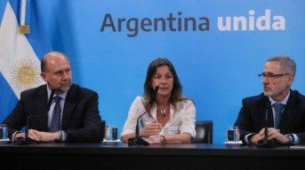 El Gobierno envía fuerzas de seguridad federales a Rosario para frenar la ola de violencia
