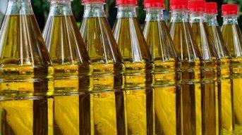 Prohíben la comercialización de varios aceites y otros productos