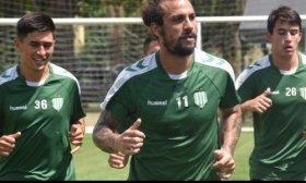 Osvaldo se desgarr� y se pierde la reanudaci�n de la Superliga