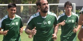 Osvaldo se desgarró y se pierde la reanudación de la Superliga