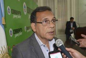 Cardozo pidió acompañamiento de la comunidad en la lucha contra el dengue