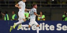 La Selección de Argentina sub 23 derrotó a Colombia