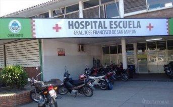 Corrientes: Un joven se habría arrojado desde el quinto piso de un edificio