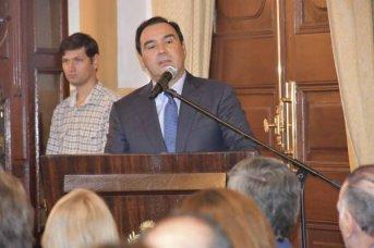 Gobernador Valdés: