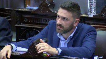 Un diputado socialista presentó un proyecto para crear un Consejo Económico y Social con