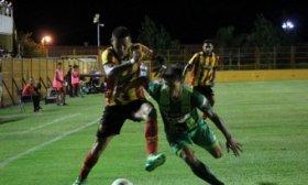 Nueva y preocupante derrota de Boca Unidos ante Uni�n Sunchales