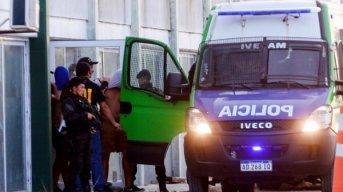 Amplían la imputación como coautores del crimen de Fernando a los 8 rugbiers detenidos