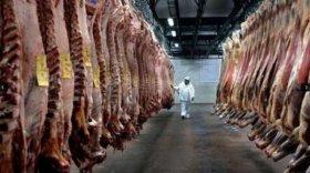 El consumo per cápita de carne vacuna habría descendido a 50,4 kg/año