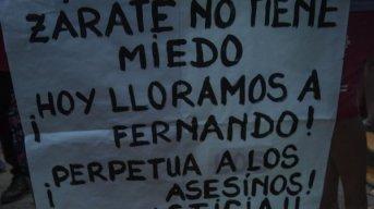 El sospechoso 11 en el crimen de Fernando Báez Sosa es menor de edad y vive en Zárate