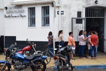 Salud Pública confirmó el primer caso de leishmaniasis cutánea y avanza el control