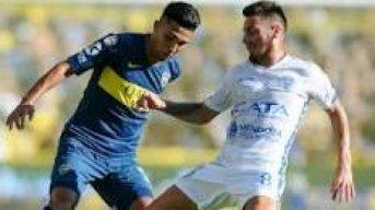 Boca recibe a Godoy Cruz sin margen de error para seguir con chances en la Superliga