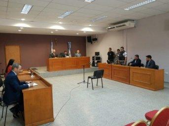 Condenan a prisión perpetua al femicida de Sandra Bordón