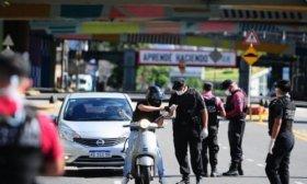 El Gobierno advirti� que las personas que fueron a lugares tur�sticos durante la cuarentena no podr�n regresar