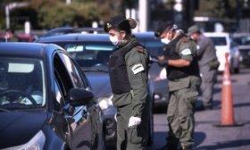 Aislamiento: convocan a retirados de fuerzas de seguridad