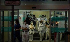 Espa�a report� 864 muertes por coronavirus en 24 horas, pero redujo la cantidad de nuevos contagios en 1.500 casos