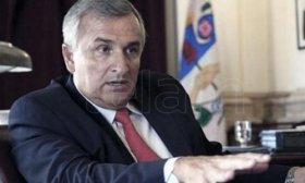 Morales anunci� la reducci�n de salarios para funcionarios en la Asamblea Legislativa