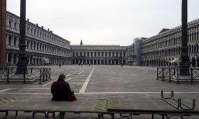 Italia podr�a extender la cuarentena hasta despu�s del 1 de mayo
