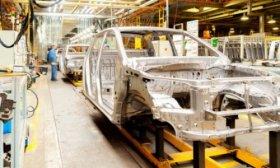 Las automotrices volver�an a trabajar a fin de abril y en un solo turno