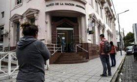 Bancos de capital nacional ya dieron m�s de $10.000 millones en cr�ditos a pymes para pagar sueldos