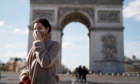 Francia super� los 8.000 muertos por coronavirus y se acerca a los 95.000 infectados