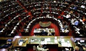 Promulgaron la ley que limita las jubilaciones del Poder Judicial y cuerpo diplom�tico