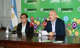 El Gobierno Provincial otorg� subsidio de 7.500 pesos a malloneros y gu�as de pesca