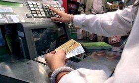 Se incrementaron en marzo las compras con tarjetas de cr�dito