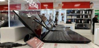 El Gobierno autoriza la venta por delivery de productos electrónicos