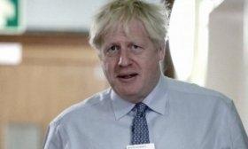 Aseguran que el premier brit�nico recibe ox�geno pero no est� con respirador