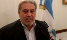 Orlando Macci� es el nuevo ministro de Ciencia y Tecnolog�a