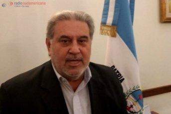 Orlando Macció es el nuevo ministro de Ciencia y Tecnología