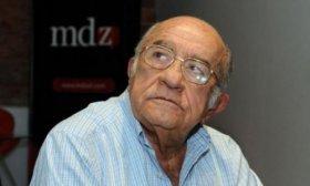 Confirman que el ex gobernador de Corrientes Pocho Romero Feris tiene Coronavirus