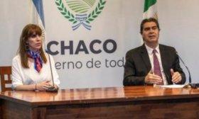En Chaco habr�a sirena sanitaria para que nadie circule luego de las 21 horas