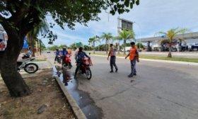Aislamiento: en Corrientes se duplic�  la cantidad de causas contra infractores