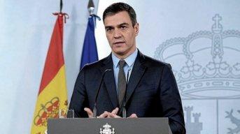 La cuarentena en España puede alargarse hasta el 10 de mayo