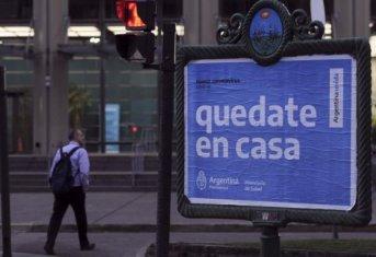 Coronavirus en la Argentina: murieron otras seis personas y ascienden a 71 las víctimas fatales