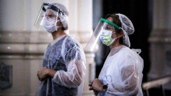 Coronavirus en el Chaco: confirman una nueva muerte y son 43 los fallecidos