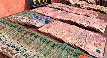 Piden destinar el dinero del narcotráfico a la lucha contra el coronavirus en Corrientes