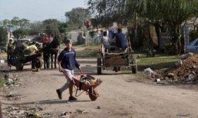 En cuarentena, la pobreza asciende al 45% en Argentina