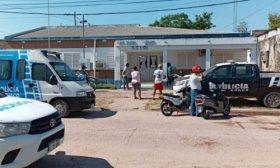 Chaco: denuncian a dos polic�as por supuesto abuso sexual en medio de un operativo