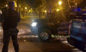 Molina Punta: lo asesinaron de un puntazo tras pelea entre vecinos