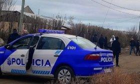 Allanaron las casas de las novias de dos de los detenidos por el caso Guiti�rrez