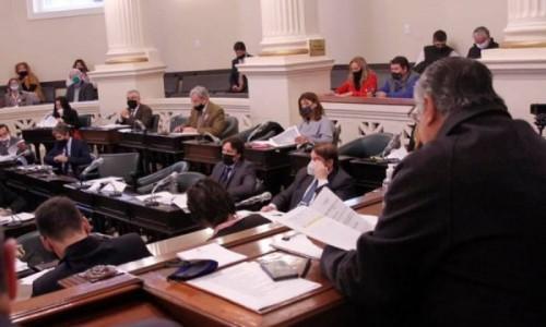 Media sanción para la creación del Municipio Malvinas